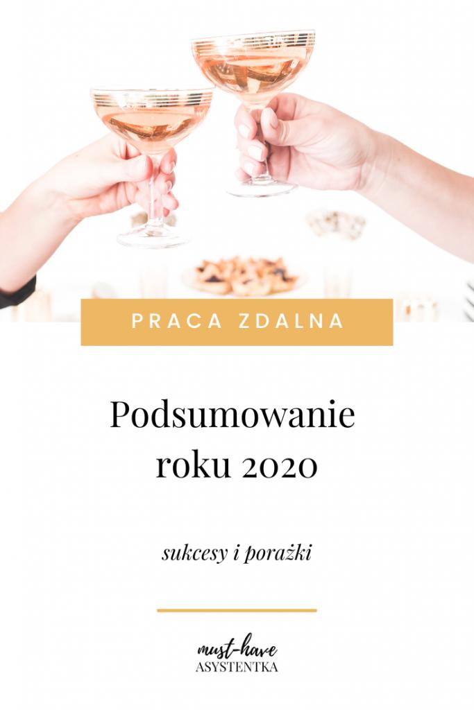 podsumowanie 2020 roku